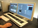 Music Production workshop: Logic Pro set-up (jpeg image)