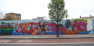 Graffiti Art workshop:   (jpeg image)